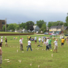 U.S. Midwest Kubb Championship at Boyd Park