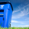 For a Greener Hill: Curbside Recycling