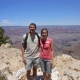 Eastside Hill at the Grand Canyon!